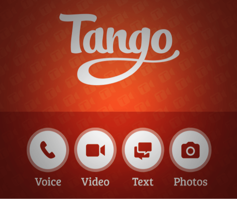 best free call recorder for android (Tango)