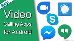 best video calling app