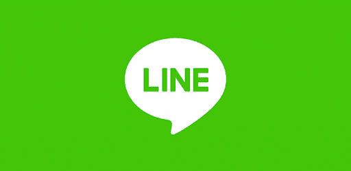 free video calling apps (Line)