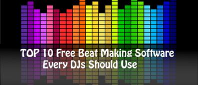 Beat Making Software Free