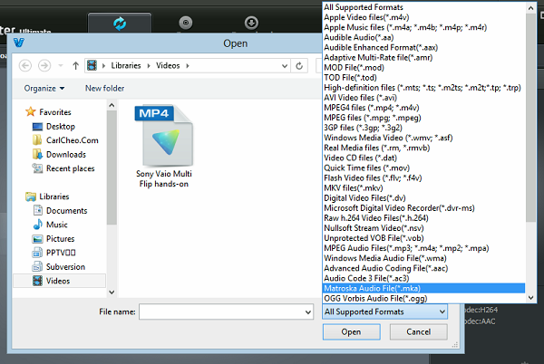 free wondershare video converter