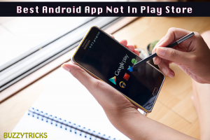 best android apps not in play store