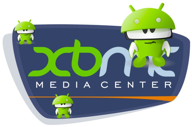 XMBC For Android