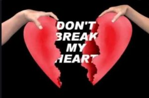 Please Don't Break my Heart