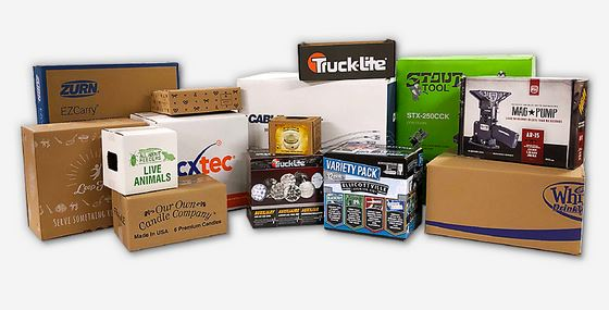 The Benefits of Custom Boxes for Your Company