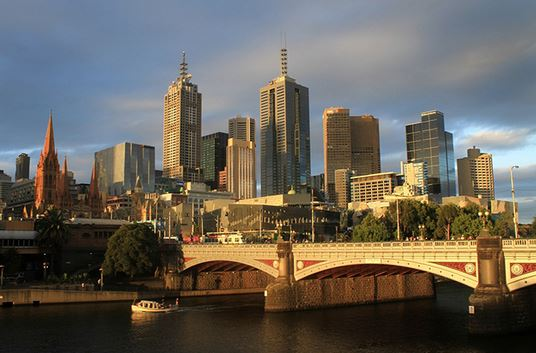 REASONS TO STUDY IN MELBOURNE