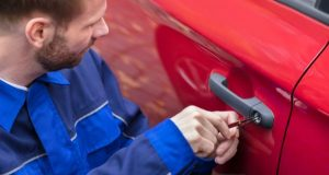 Services for Car Lock Installation and Repair