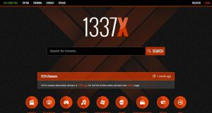 What is 13377x and it's alternative
