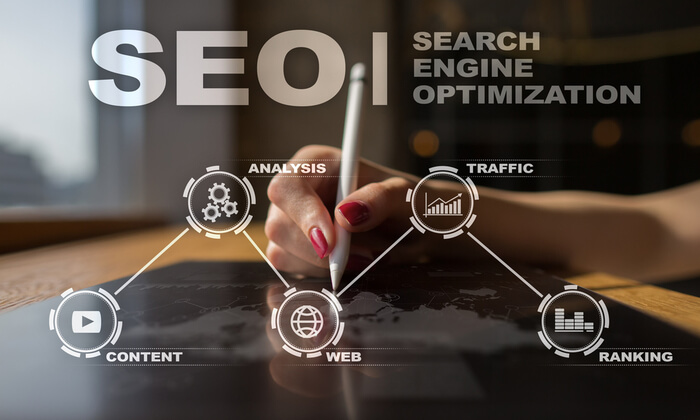 Five Moments That Basically Sum Up Your SEO Experience