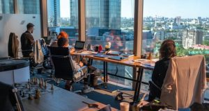 8 Tips to Declutter Your Office