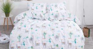 Alpaca Quilt for Comfort