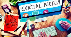 How businesses use social media for marketing in Ireland