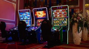 Online Slot Games - Justifying Car Of Video Poker Machines