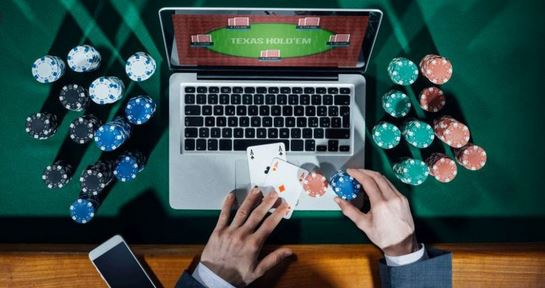 The Popularity And Hazards Of Online Gambling