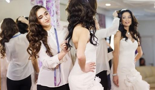 ULTIMATE GUIDE TO DOING WEDDING SHOPPING
