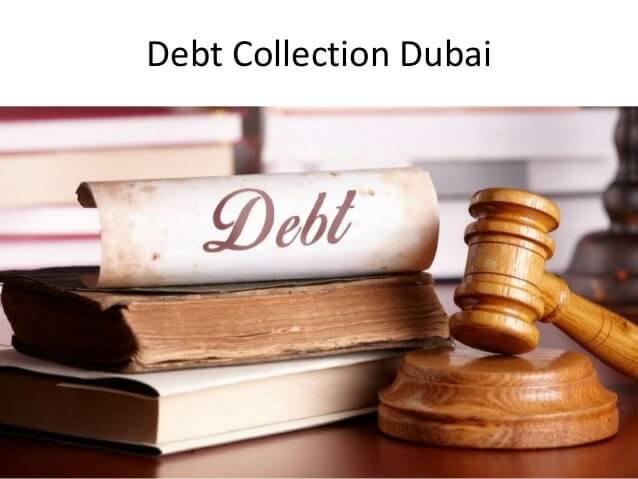 Dubai Debt Collection