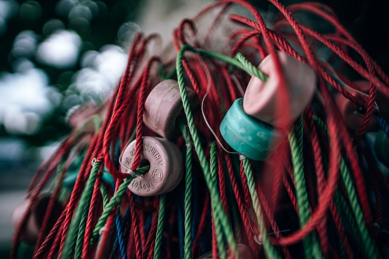5 Most Common Uses of Nylon