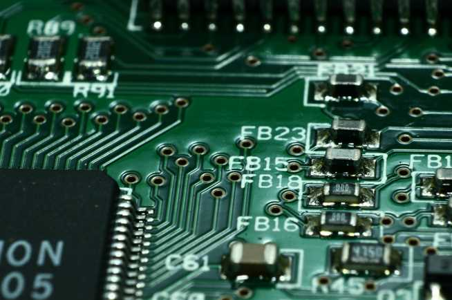 Advancement in Printed Circuit Board Industry