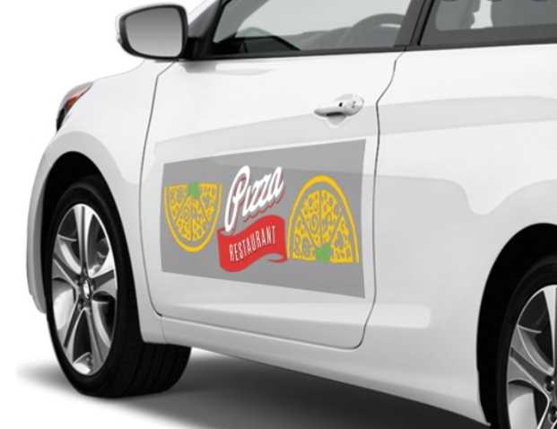 Affordable Custom Car Stickers
