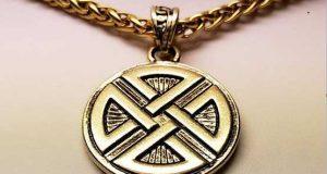 Celtic symbol jewelry for newlyweds