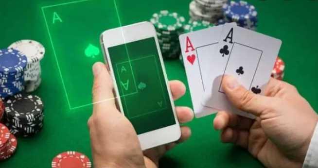 Online gambling-advantages - Buzzy Tricks