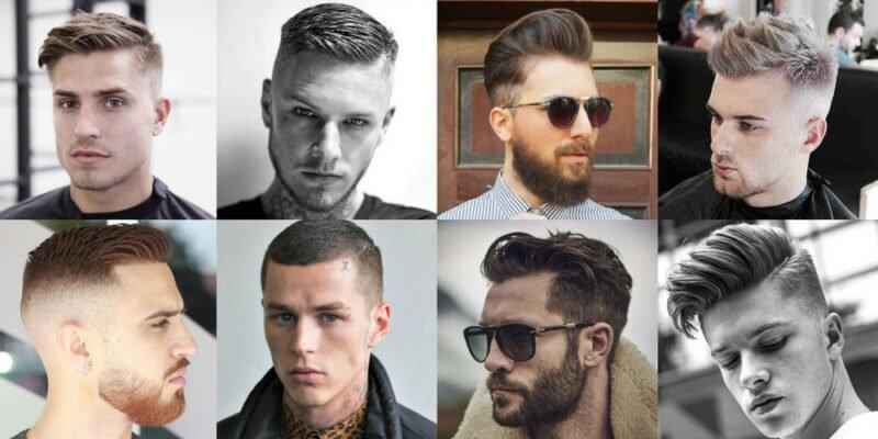 20 best haircuts for men in 2021.