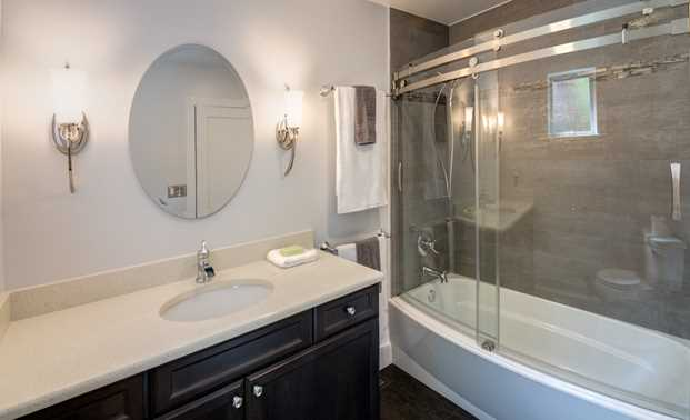 How Much Does A Bathroom Remodeling Cost