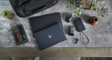 Hp Laptop's- Key Features