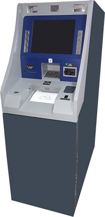 cash recycler machine