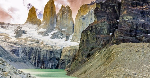 Places you should not miss while visiting Chile