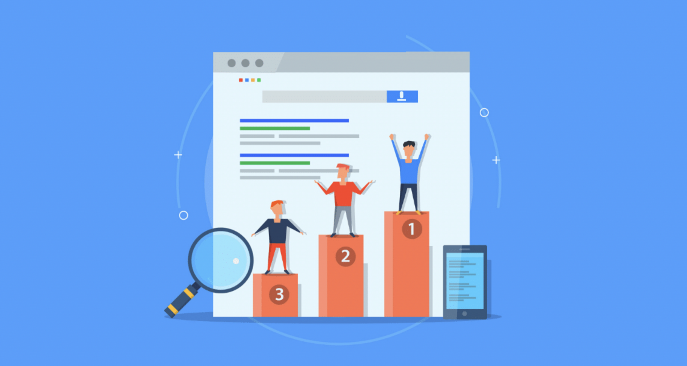 10 Crucial SEO Ranking Factors: How to Optimize for Them