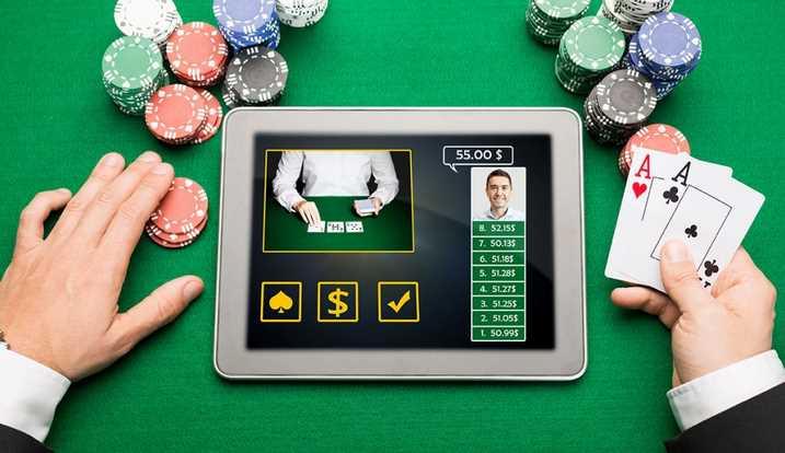 The Fun of Gambling in an Online Casino