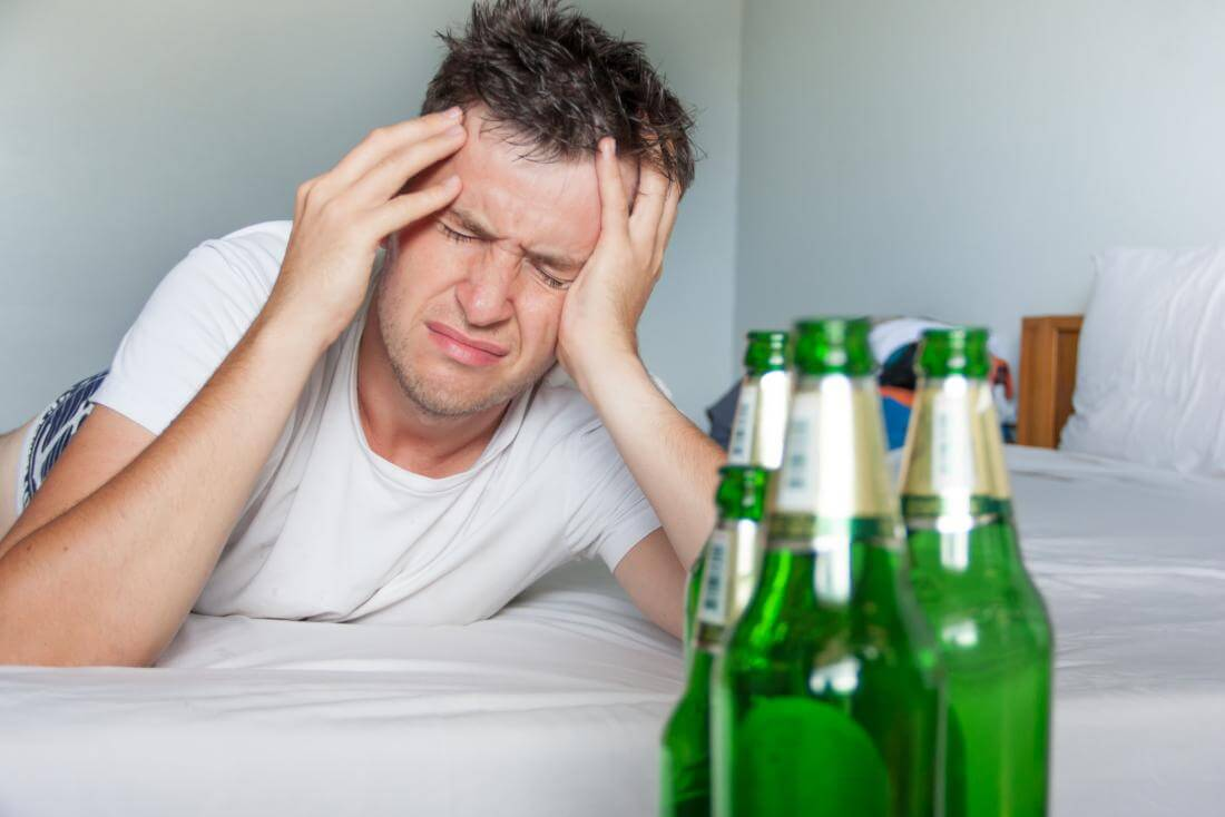 Bad Hangovers: How Do You Make the Most Without Headaches?