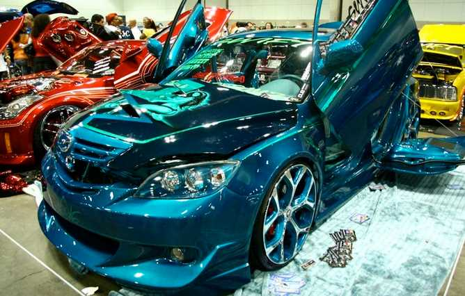 A guide on beneficial car modifications