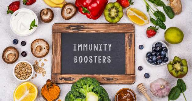 Best ways to boost immune system for seniors