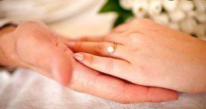 Harmonious Endings to Happy Marriages
