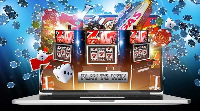 How Do Online Slot Games Calculate Odds?