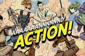 List of Top Action Movies Canadian Must Watch