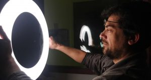 Selfie Lights and How To Use Them