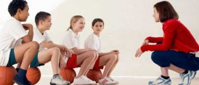 Should Physical Training be Part of School Curriculum