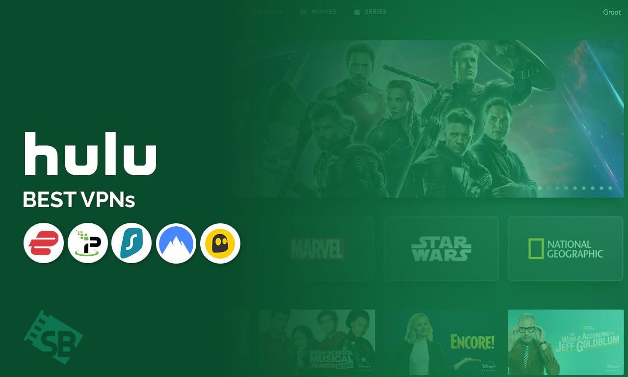 The Best Hulu VPN in 2021