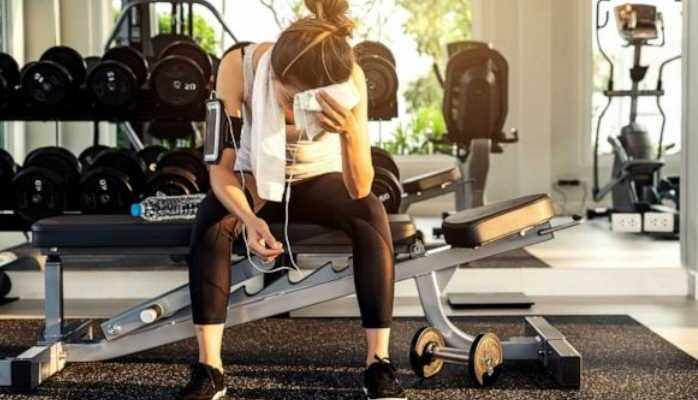 3 Reasons Why You Need Workout Towels