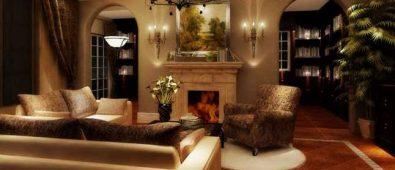 Choosing Lights for Living Rooms