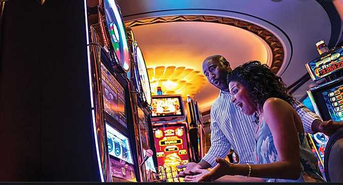 Choosing Online Slot Machines That Gives You the Best Payouts