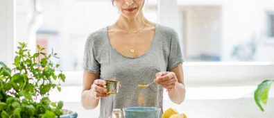 Helpful Natural Therapies to Alleviate PCOS Symptoms