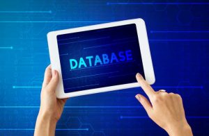 How do I find a Business Database
