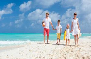 Tips For Going On A Family Holiday